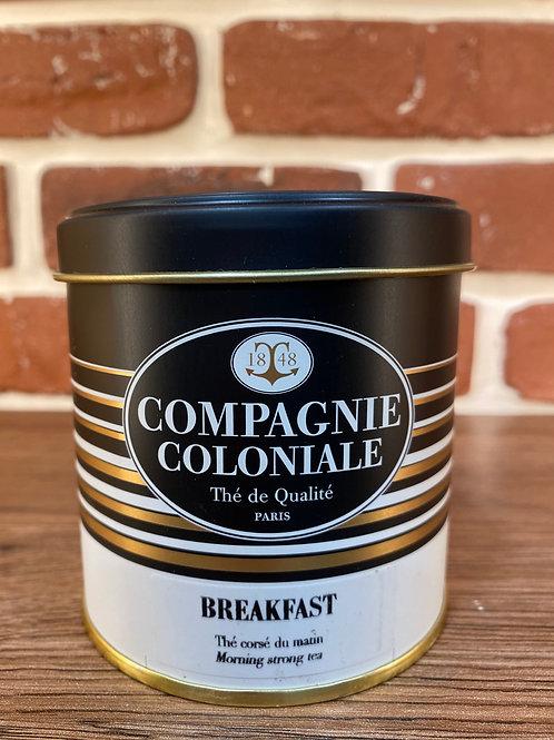 Boîtes de Thé Luxe La Compagnie Coloniale (vrac)