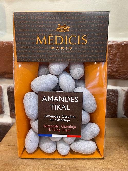 Amandes Tikal (confiseries Médicis)