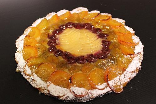 Tarte Fine Multifruits