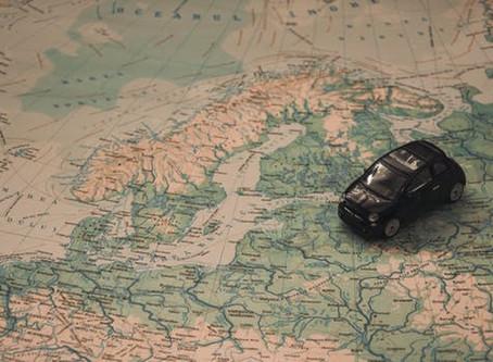 The Many Ways To Travel