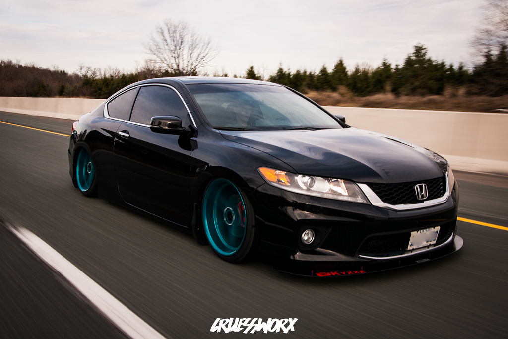 Kyxx Eden's Bagged CR2