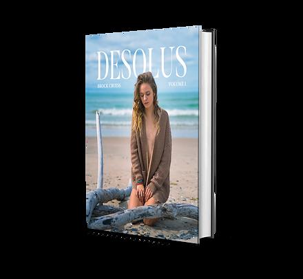 Desolus Vol I Render
