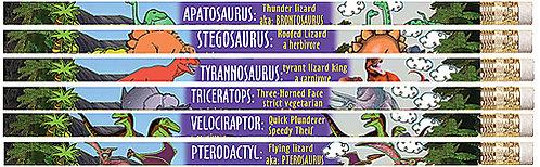 Prehistoric Dinosaur Facts