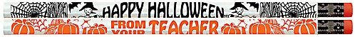 Happy Halloween From Your Teacher