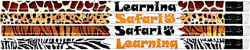 Learning Safari