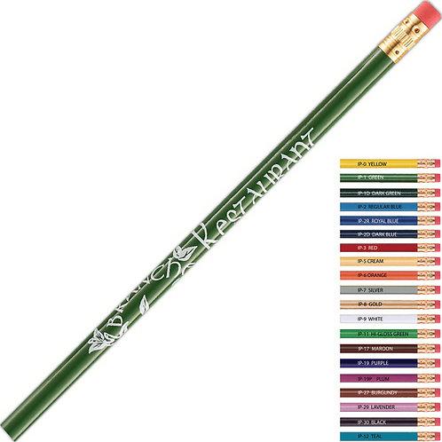 Imported Round School Pencils