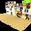 Modular Fabric Trade ShowExhibit Booth