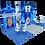 Thumbnail: 10x20 Modular Exhibit Booth AEFE52