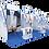 Thumbnail: 10x30 Tension Fabric Exhibit Booth (Self-Build) AENIM68