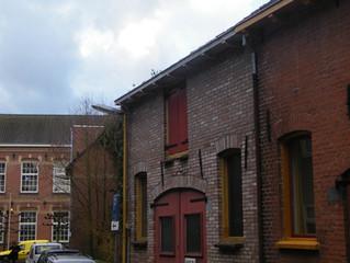 welstandsgoedkeuring atelierwoning Zutphen