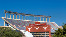 Texas, OU, SEC:  The Jeff Bezos Model for College Athletics