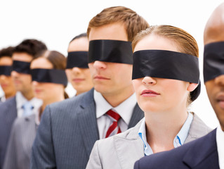 A Society Afflicted by Willful Blindness
