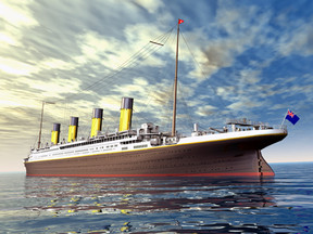 Leadership's Titanic:  Taking on the Concentration Crisis