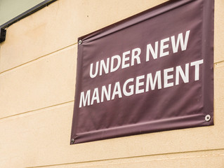 Stakeholder Leadership:  Placing 'Power' Under Management