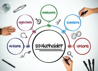 Leadership at a Crossroads:  Addressing the Stakeholder Revolt