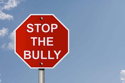 What Happens to Bullies When They Grow Up? Part 2: Childhood Bully