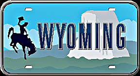 ANGEL ANNOUNCEMENT- WYOMING