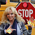 school bus driver, school trasnportation professional