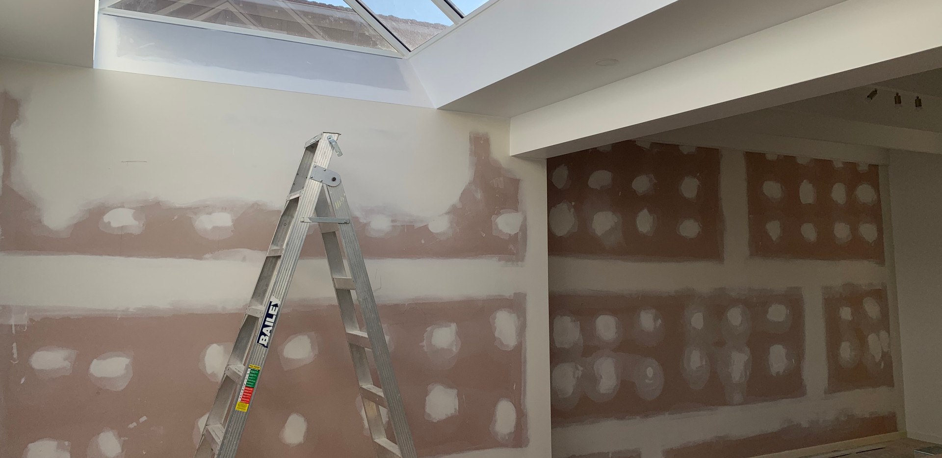 Barrierboard Soundproofing Panels - Camb