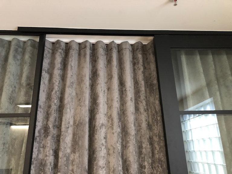 Acoustic Curtains - MK Bliss (velvet) co