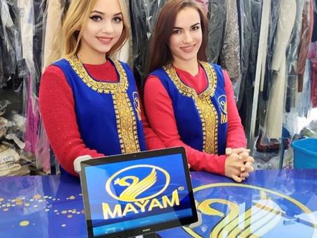 EBRD and EU support innovative Ashgabat small business