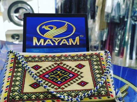 ЕБРР и ЕС поощряют развитие предпринимательства в Ашхабаде