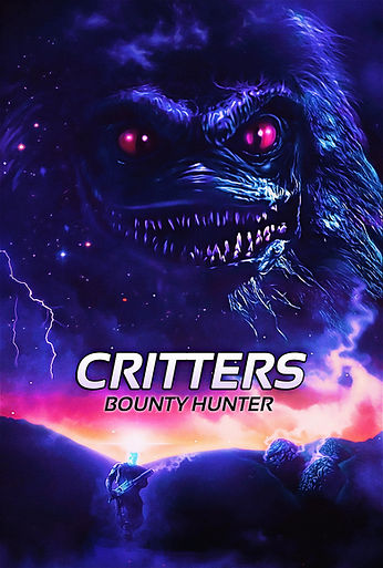 Critters: Bounty Hunger