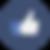 facebook-like-button-transparent-backgro