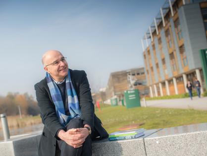 ICLEL 2017 Prof. Dr. JOHN HOLFORD