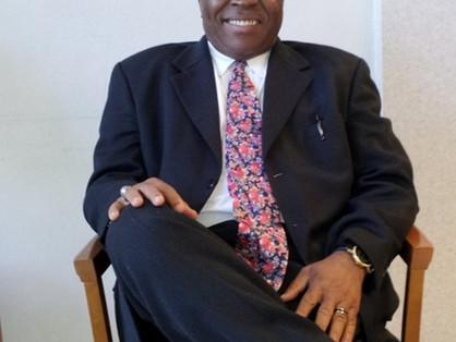 ICLEL 2015 Prof. Dr. Festus E. Obiakor