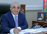 ICLEL 2019 Prof. Dr. Adalat Jalal Muradov - Azerbaijan State University of Economics / AZERBAIJAN