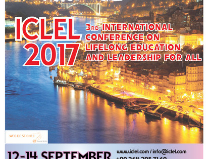 ICLEL 17 at Porto Technic University- Portugal