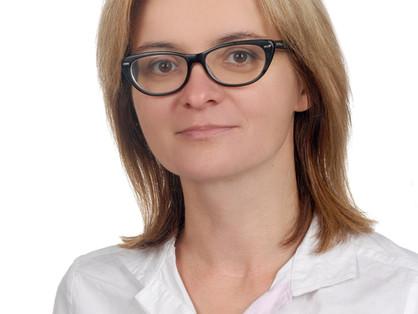 ICLEL 2018 Dr. Katarzyna Ćwirynkało / University of Warmia and Mazury in Olsztyn - POLAND