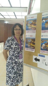 ICLEL 2018 Assoc. Prof. Agnieszka Żyta / University of Warmia and Mazury in Olsztyn - POLAND