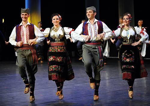 Kolo Dance