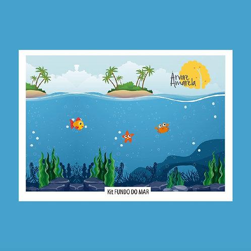 Kit Fundo do Mar PDF