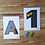 Thumbnail: Kit Corrida ABC + Números PDF