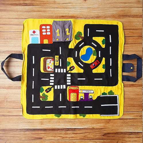 Bag Car