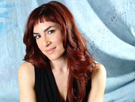 Introducing Laura Mancini