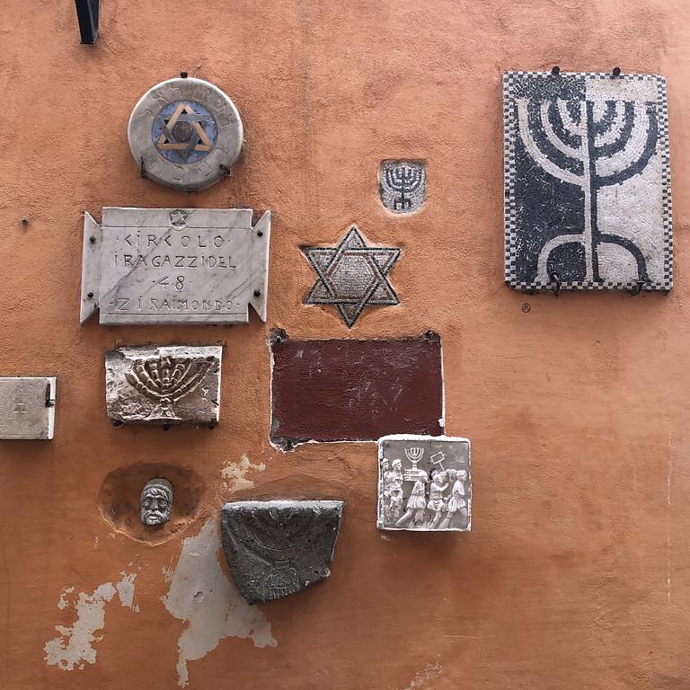 Jewish Ghetto & Trastevere Tour
