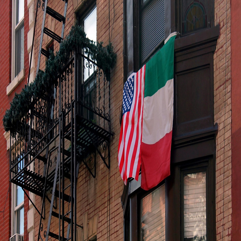 Italian Citizenship and You!