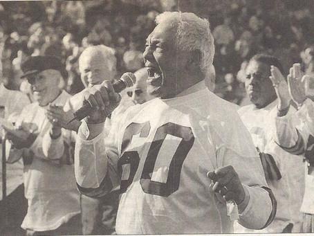 Remembering Harold Bradley Jr.