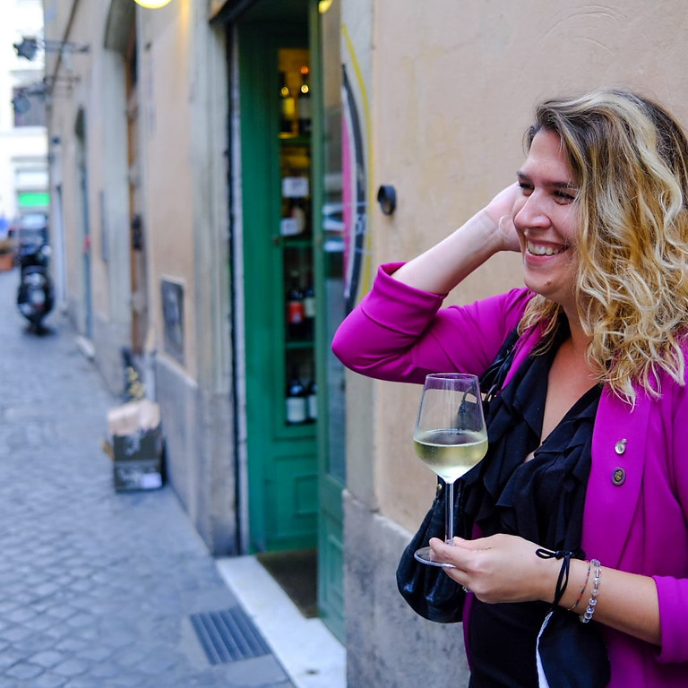 Rome's Wine Bars with a Sommelier