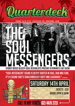 Soul-Messengers