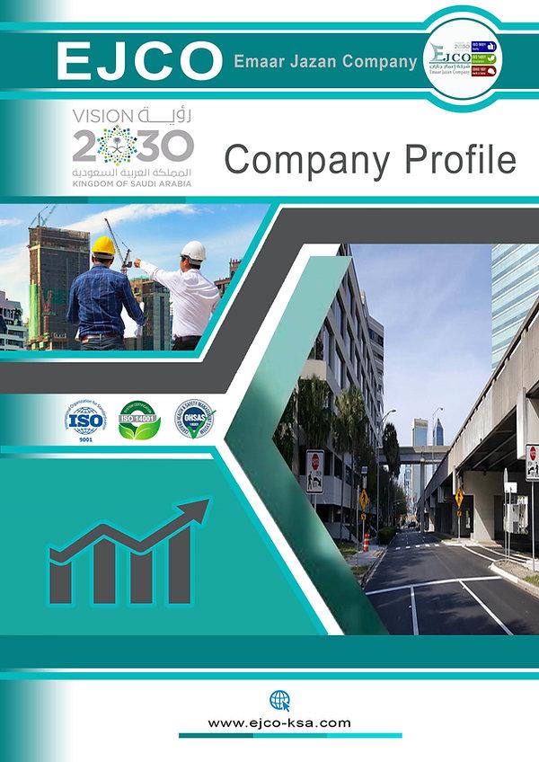 COMPANY PROFILE UPDATED 21 APR 2020 b-1.