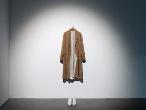 Pierre Paulin / Tan Lin