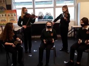 Virtual Concert for Community Hospital