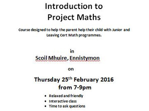 New Evening Courses