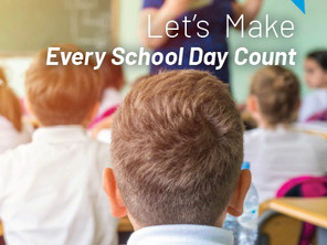 Every School Day Counts