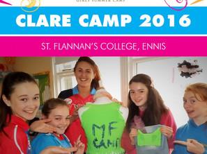 Michaela Foundation Girl's Summer Camp